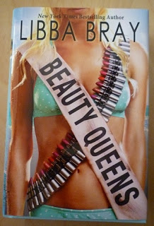 Beauty Queens Book Cover