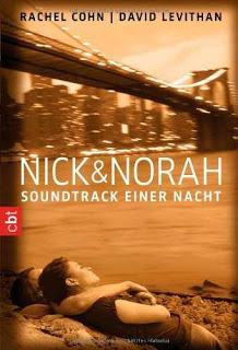 Nick & Norah, Soundtrack einer Nacht Book Cover