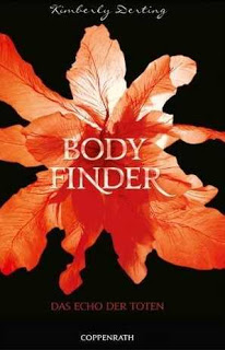 Bodyfinder - Das Echo der Toten Book Cover