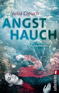 Angsthauch Book Cover