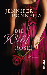 Die Wildrose Book Cover