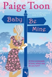 Baby be mine Book Cover