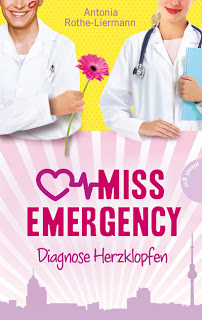 Diagnose Herzklopfen Book Cover