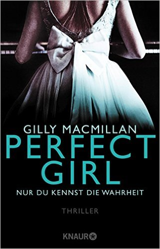 Perfect Girl Book Cover
