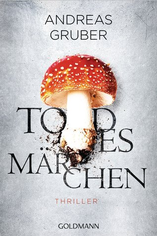 Todesmärchen Book Cover