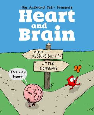 Heart and Brain Book Cover