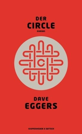 Der Circle Book Cover