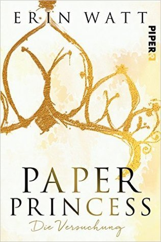 Paper Princess Book Cover