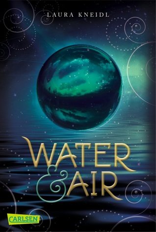 Water & Air Book Cover