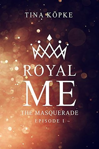 Royal Me Book Cover