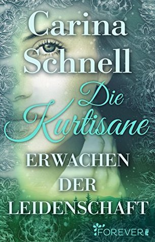 Die Kurtisane Book Cover