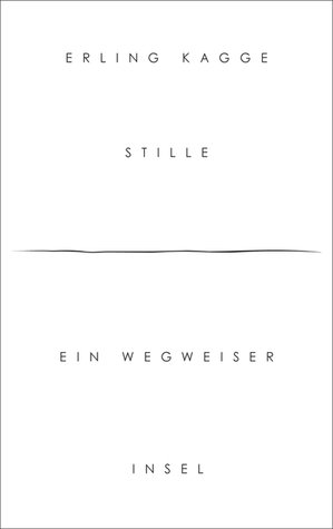 Stille Book Cover