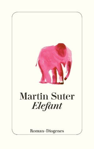 Elefant Book Cover