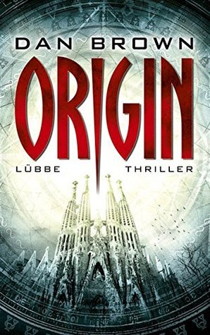 Origin Book Cover