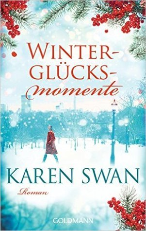 Winterglücksmomente Book Cover