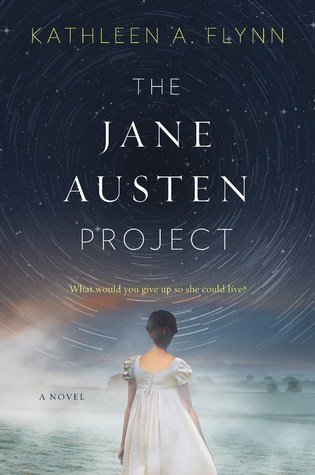 The Jane Austen Project Book Cover