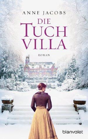 Die Tuchvilla Book Cover