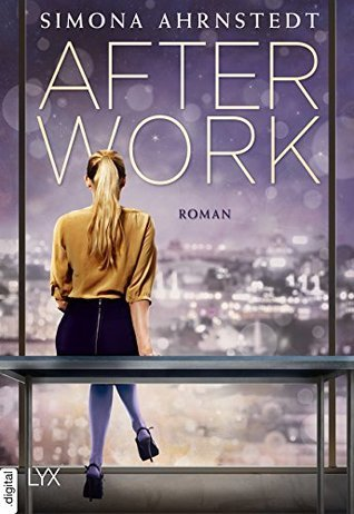 After Work Book Cover