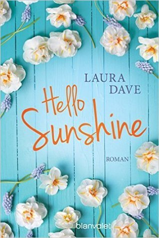 Hello Sunshine Book Cover