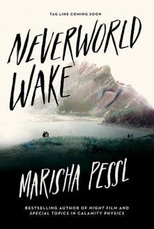 Neverworld Wake Book Cover