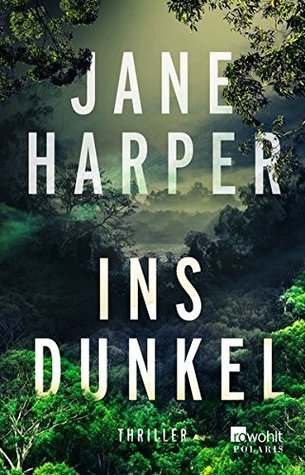 Ins Dunkel Book Cover