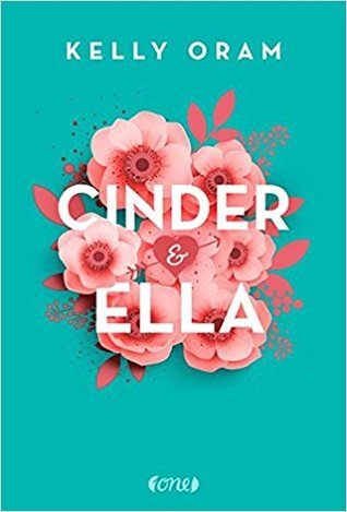 Cinder & Ella Book Cover