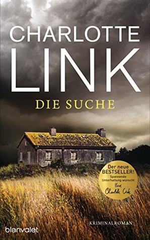 Die Suche Book Cover
