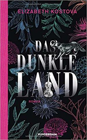 Das dunkle Land Book Cover