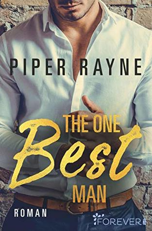 The One Best Man Book Cover