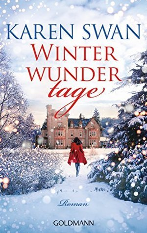 Winterwundertage Book Cover