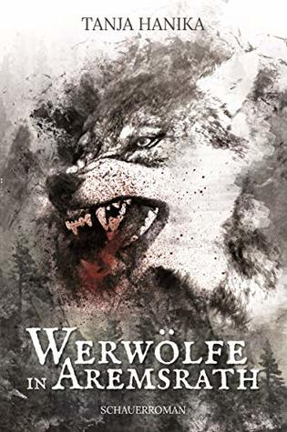Werwölfe in Aremsrath Book Cover